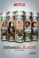 女子监狱 第三季 Orange Is the New Black Season 3