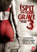 我唾弃你的坟墓3:复仇在我 I Spit on Your Grave: Vengeance is Mine