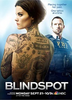 盲点 第一季 Blindspot Season 1