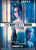 隔壁的男孩 The Boy Next Door