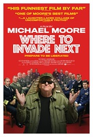 接着侵略哪儿 Where to Invade Next