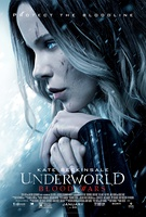 黑夜传说5:血战 Underworld: Blood Wars