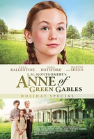 清秀佳人 Anne of Green Gables