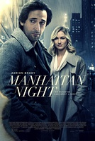 曼哈顿夜曲 Manhattan Nocturne