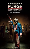 人类清除计划3 The Purge: Election Year
