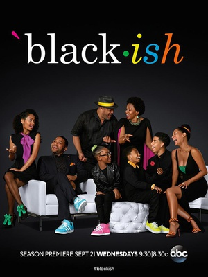 喜新不厌旧 第三季 Black-ish Season 3