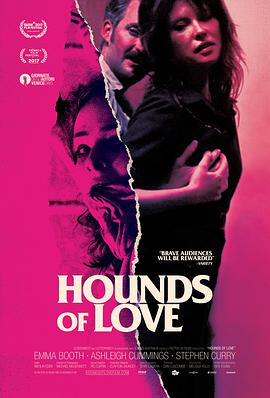 爱的猎犬 Hounds of Love