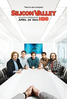 硅谷 第三季 Silicon Valley Season 3