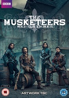 火枪手 第三季 The Musketeers Season 3