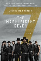 豪勇七蛟龙 The Magnificent Seven