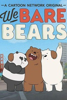 咱们裸熊 第二季 We Bare Bears Season 2