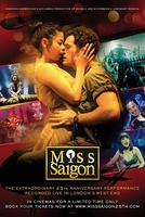 《西贡小姐》二十五周年表演 Miss Saigon: The 25th Anniversary Performance