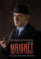 梅格雷的陷阱 Maigret Sets A Trap
