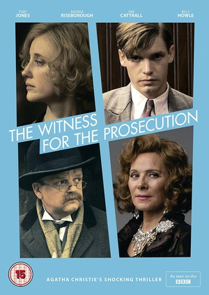 控方证人 The Witness for the Prosecution
