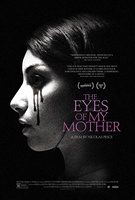 母亲的双眼 The Eyes of My Mother