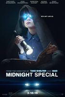 午夜逃亡 Midnight Special