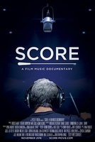 电影配乐传奇 SCORE: A Film Music Documentary