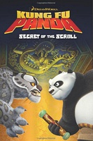 功夫熊猫之卷轴的秘密 Kung Fu Panda: Secrets of The Scroll