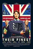他们最好的 Their Finest