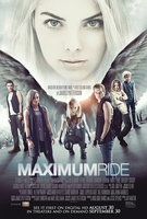 疾速天使 Maximum Ride
