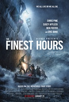怒海救援 The Finest Hours