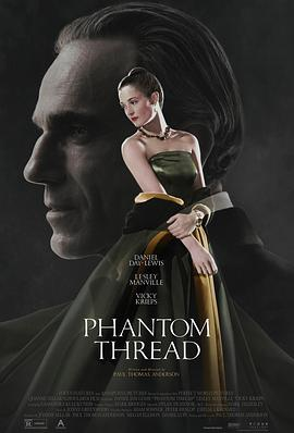 魅影缝匠 Phantom Thread