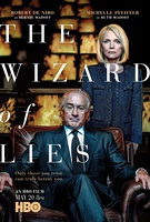 欺诈圣手 The Wizard of Lies