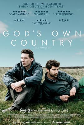上帝之国 God's Own Country