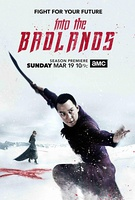荒原 第二季 Into the Badlands Season 2