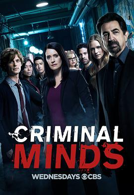 犯罪心理 第十三季 Criminal Minds Season 13