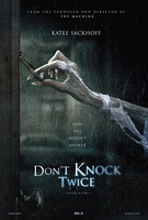 别敲两次门 Don't Knock Twice
