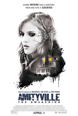 鬼哭神嚎:觉醒 Amityville: The Awakening