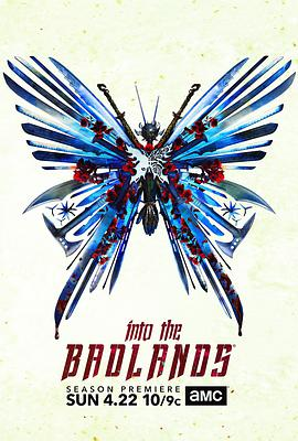 荒原 第三季 Into the Badlands Season 3