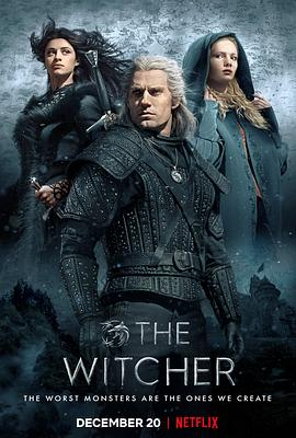 猎魔人 第一季 The Witcher Season 1